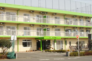 今井城学園