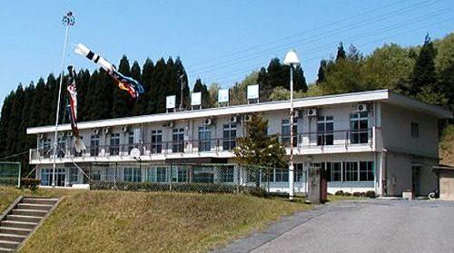 岐阜県立白鳩学園