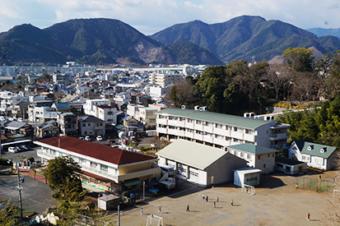 静岡ホーム