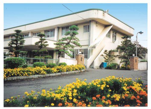 あけぼの学園
