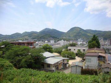 藤崎台童園