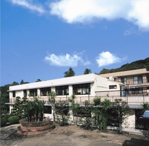 天王谷学園